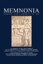 Cahier supplémentaire des Memnonia, volume 2