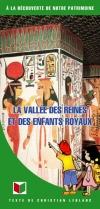 La Vallée des Reines et des Enfants Royaux (français)