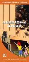 Le musée régional de Louqsor (français)
