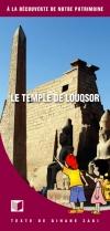 Le temple de Louqsor (français)