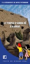 Le temple d''Amon-Rê à Karnak (français)
